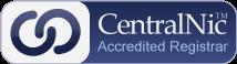 CentralNIC Registrar